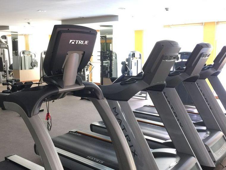 Aiya Residence and Sports Club