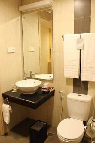 Days Hotel & Suites Jakarta Airport (Formerly Padjadjaran Suites Business & Conference Hotel Cengkar