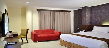 Nueve Jogja Hotel