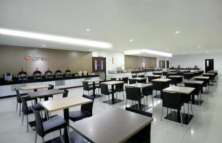 Amaris Mangga Dua Square