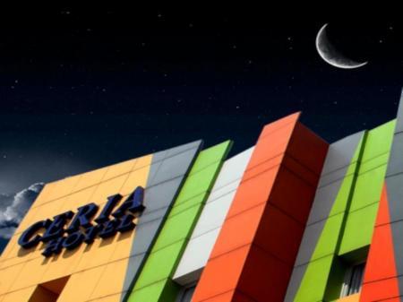Ceria Hotel