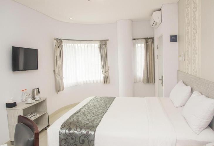 Kembang Hotel Bandung Hotel Murah