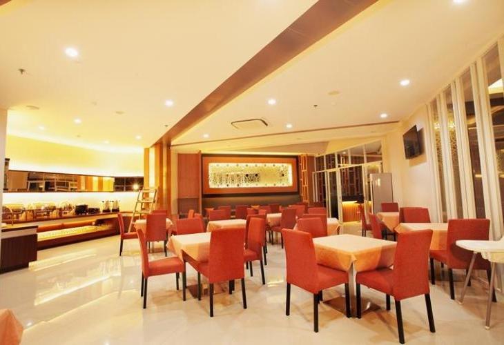 Ruby Hotel Syariah