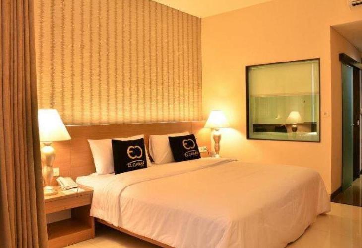 El Cavana Hotel