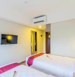 Menginap Di Grand Cordela Hotel Bandung Saat Anda Sedang Berada Gedebage Adalah Sebuah Pilihan Cerdas