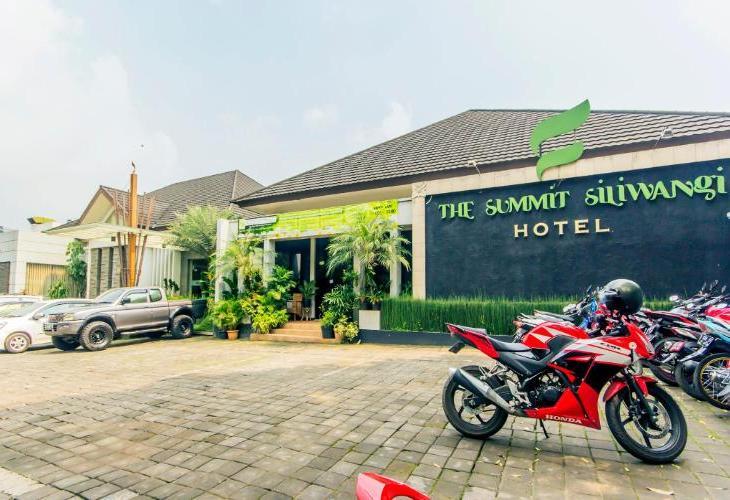 The Summit Siliwangi
