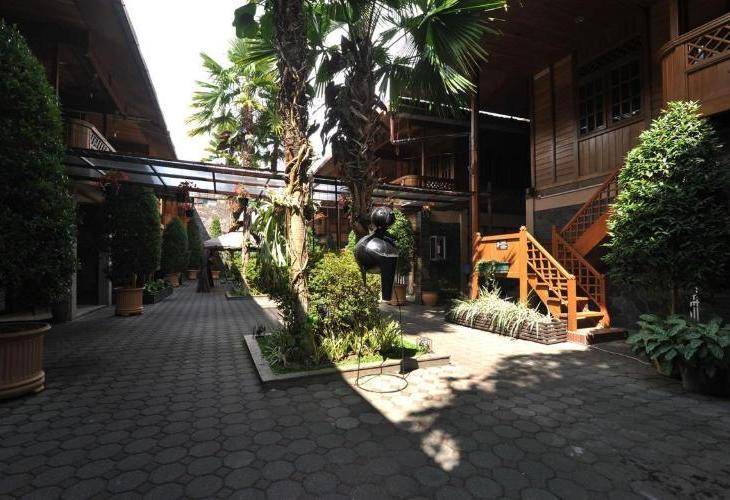 Pesona Bamboe