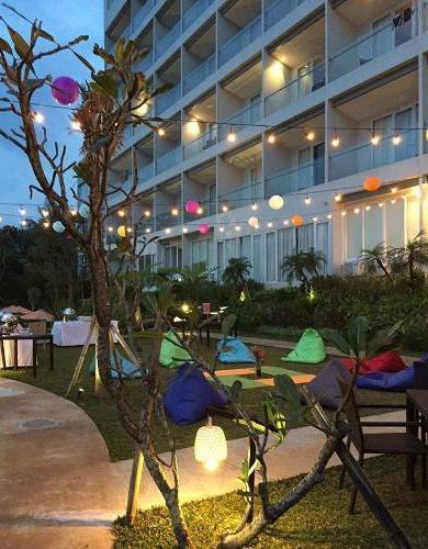 Clove Garden Hotel And Residence