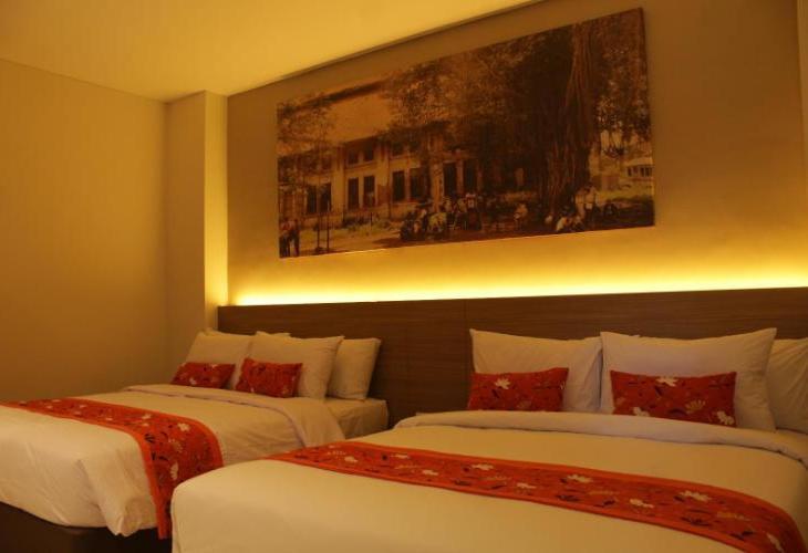 Kytos Hotel Bandung