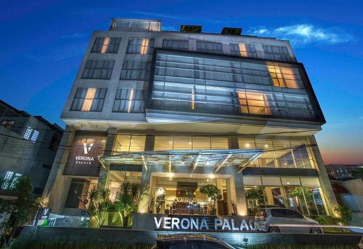Verona Palace Bandung