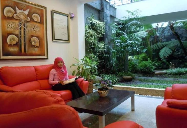 Sweet Karina Bandung