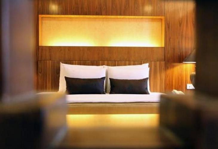 Mitra Hotel