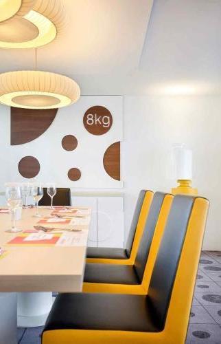 Ibis Styles Bandung Braga