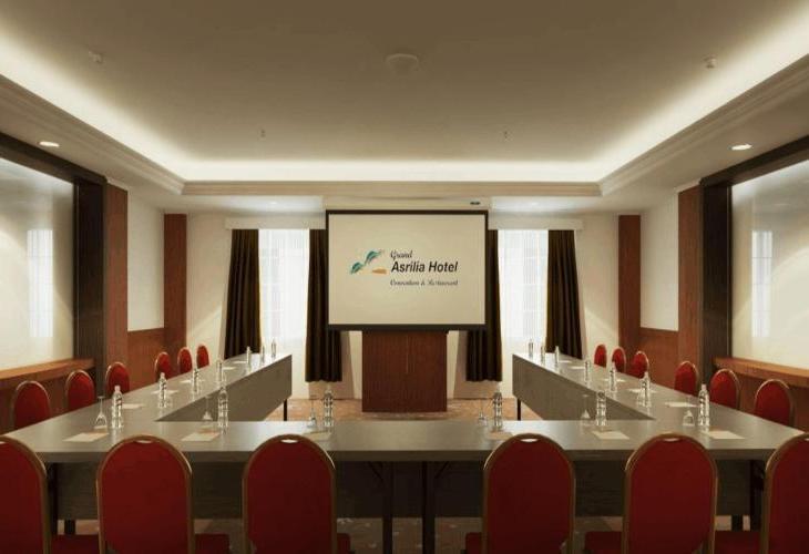 Grand Asrilia Hotel Convention and Restaurant