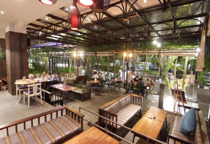 The 1O1 Bandung Dago (The 101 Bandung Dago)