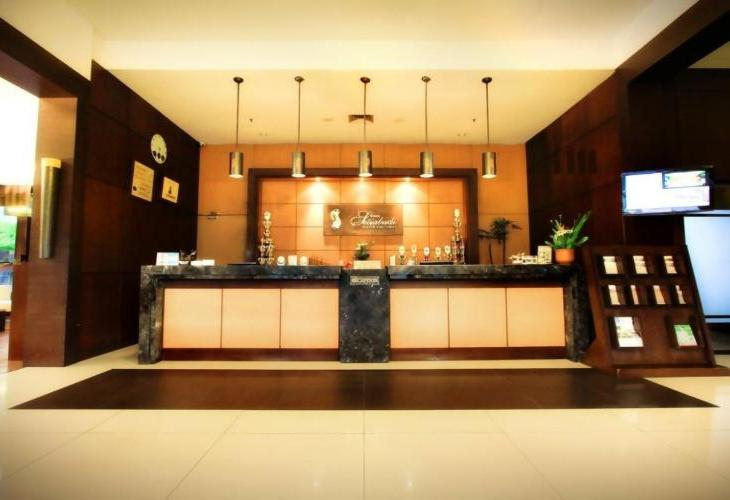 Grand Setiabudi Hotel and Apartment