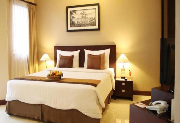 The Majesty & Apartment Bandung