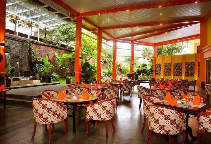 Garden Permata Bandung