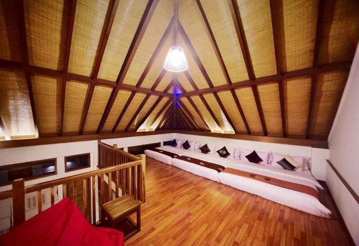 Villa Damar Bandung