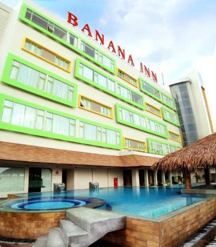 Banana Inn and Spa Bandung