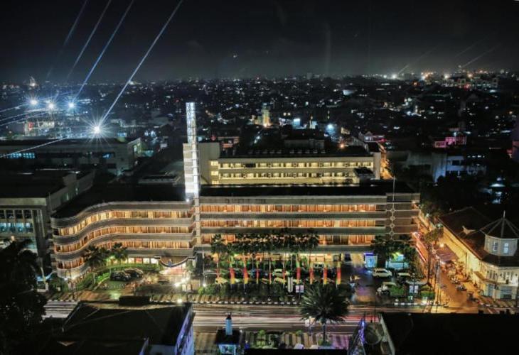 Bidakara Grand Savoy Homann Bandung