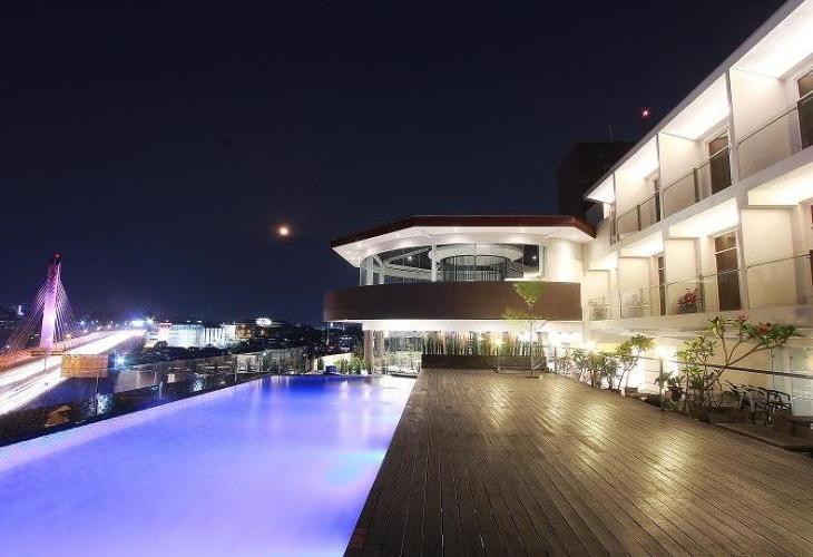 Grandia Hotel