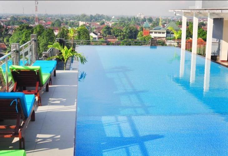 Pandanaran Yogyakarta