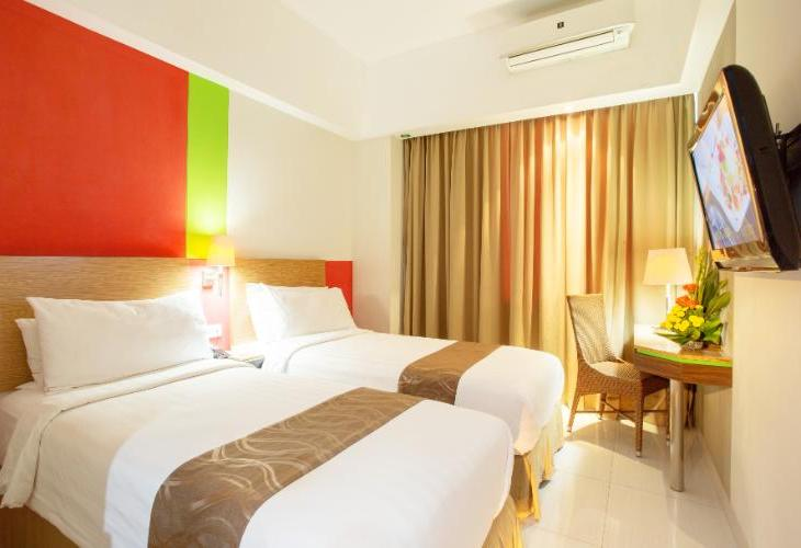 Atrium Premiere Hotel Yogyakarta