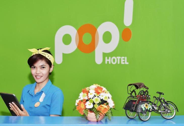POP Hotel Malioboro Yogyakarta (Formerly POP Hotels Gandekan Yogyakarta)