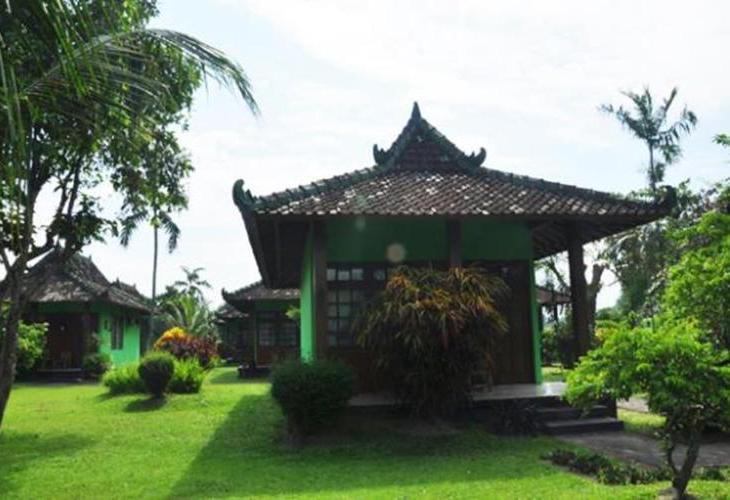 Poeri Devata Resort