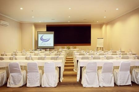 Quin Colombo Hotel Yogyakarta
