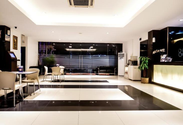 Hotel 88 (Mangga Besar 120) Jakarta