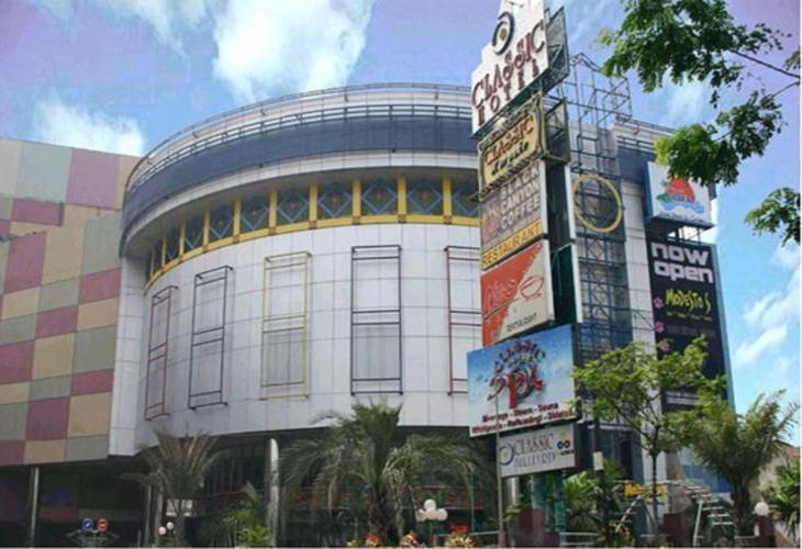 Classic Jakarta