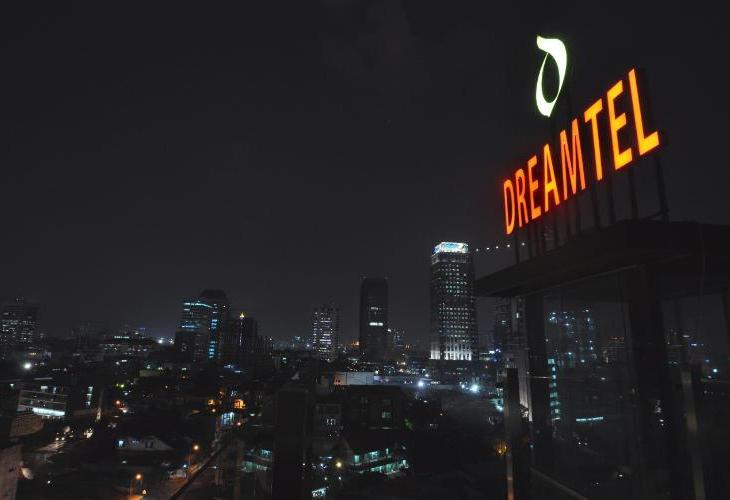Dreamtel