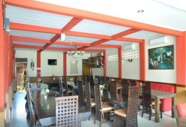 Orange Home s Syariah