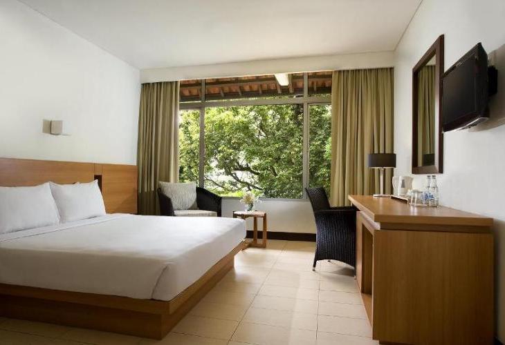 Santika Hotel Bandung