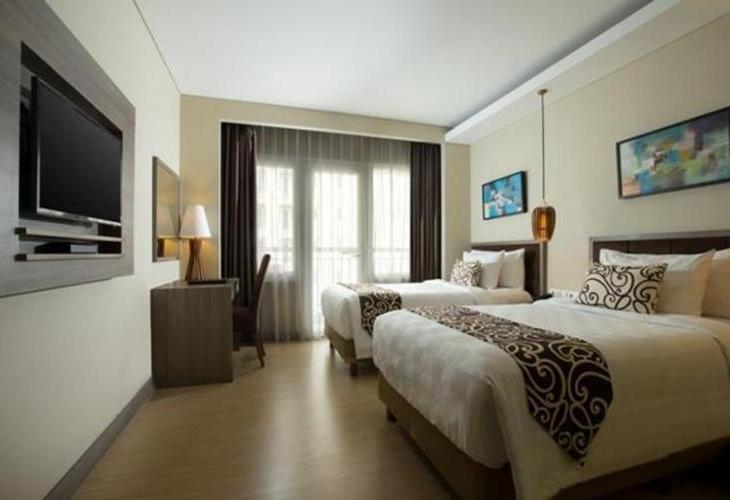 Best Western Plus Kemayoran