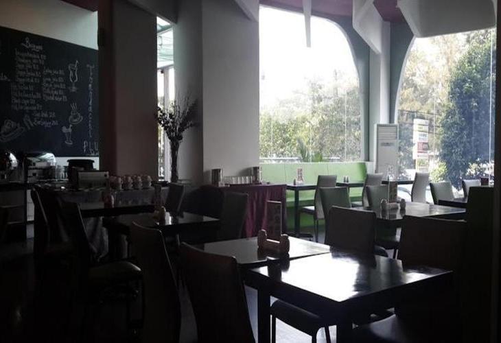 Favehotel Pluit Junction