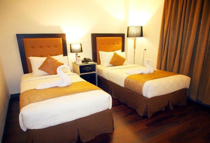 Menginap Di Maven Fatmawati Hotel Saat Anda Sedang Berada Cipete Selatan Adalah Sebuah Pilihan Cerdas