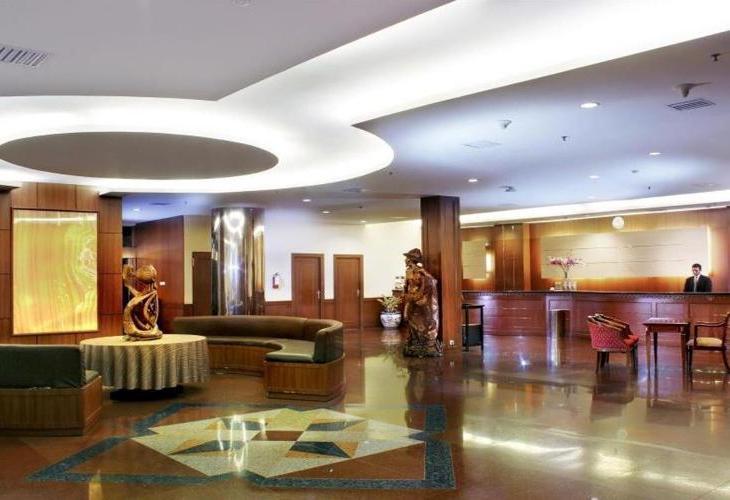 Sanno Jakarta