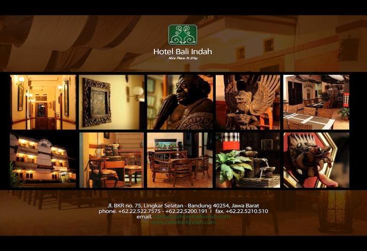 Bali Indah