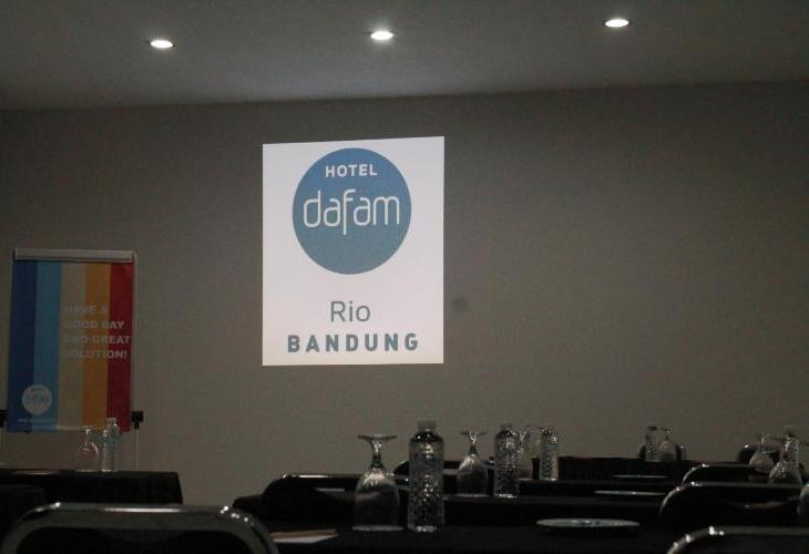Dafam Rio Bandung