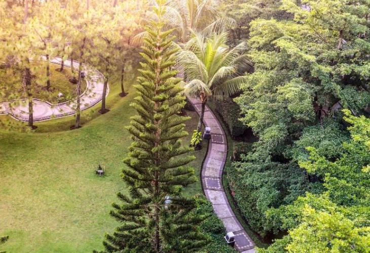 Mason Pine Bandung