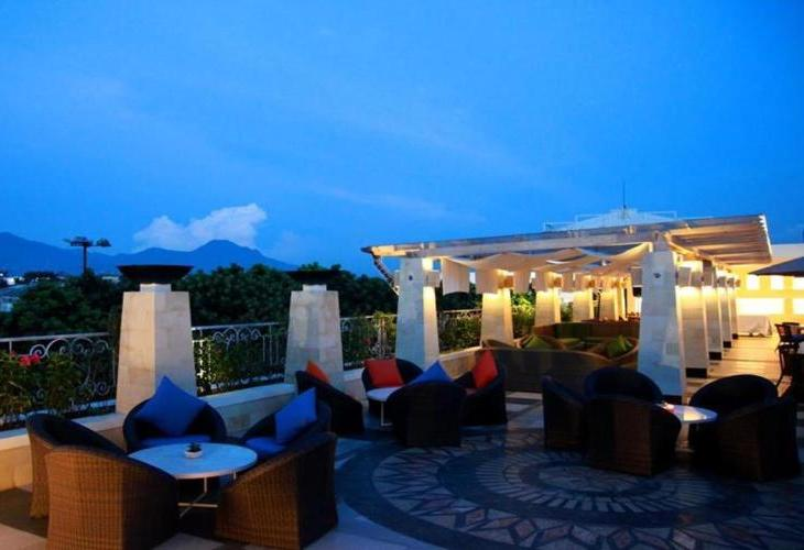The Papandayan Bandung