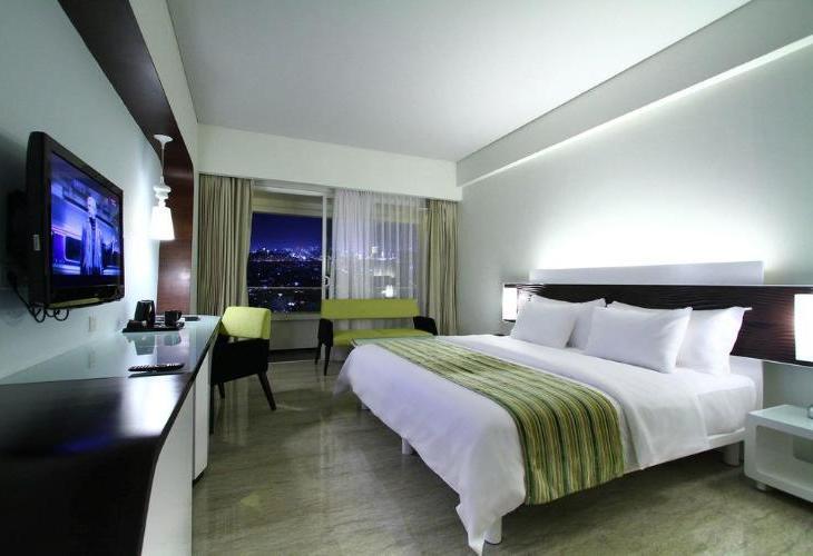 Sensa Hotel by Ciwalk