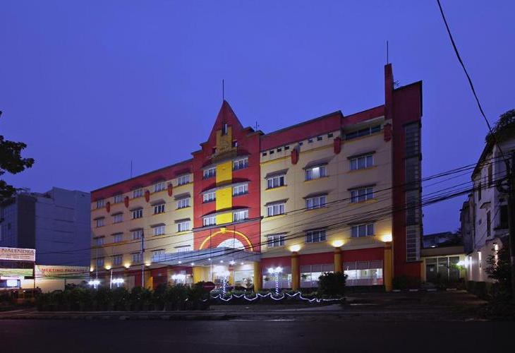 Nalendra Bandung