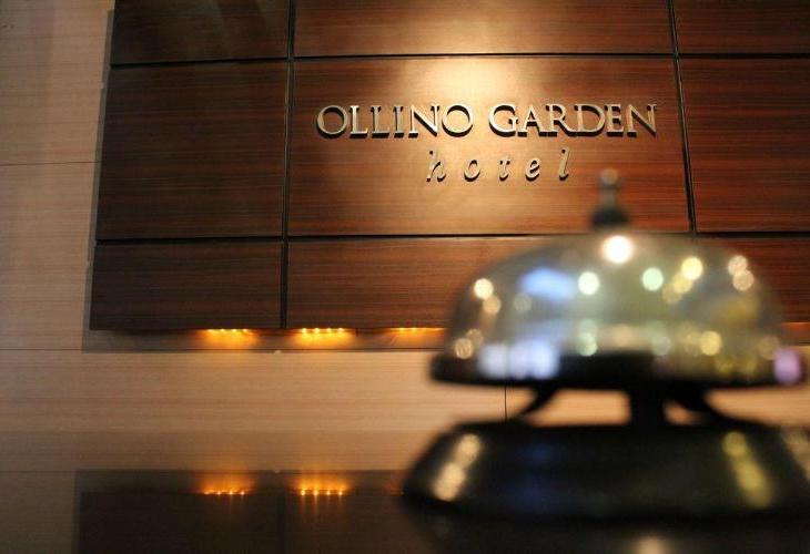 Ollino Garden