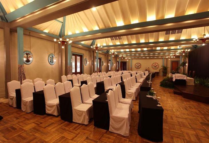 Tugu Malang Hotel