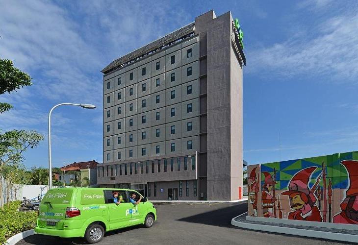 POP Hotel Timoho