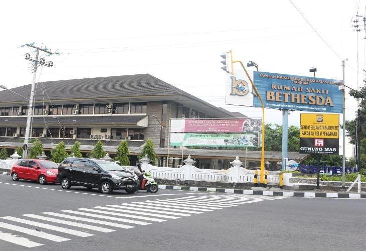 h Boutique Yogyakarta